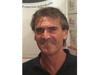 Olivier Delpierre, Franchisé dans l'Essonne