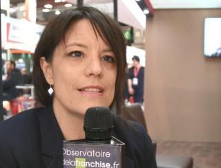 Stéphanie Schlienger, Adhérente Poivre Rouge à Brest