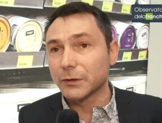 Sébastien Doro, Adhérent Bricomarché