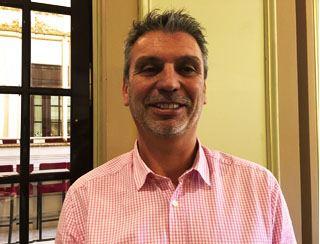 Thierry Gilot , Franchisé à Saint-Raphaël