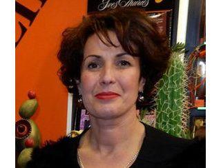 Myriam Lecerf, Franchisée Yves Thuriès à Rodez.