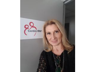 Dominique Martineau, Franchisée Groupe Ethique et Santé