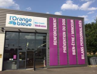 L'Orange Bleue  Mon Coach Wellness
