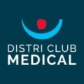 Franchise Distri Club Médical