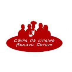 Franchise Cours de Cuisine Renaud Defour