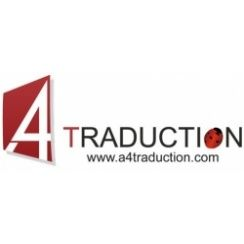Franchise A4TRADUCTION