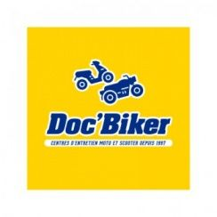 Franchise Doc'Biker