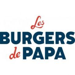 Franchise LES BURGERS DE PAPA