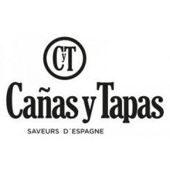 Franchise CAÑAS Y TAPAS