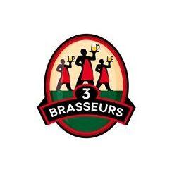 Franchise Les 3 Brasseurs