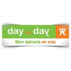 Franchise day by day, Mon épicerie en vrac