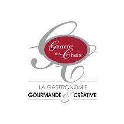 Franchise GAMME DES CHEFS