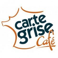 Franchise Carte Grise Café