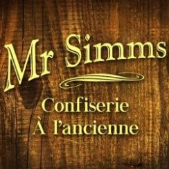 Franchise Mr Simms