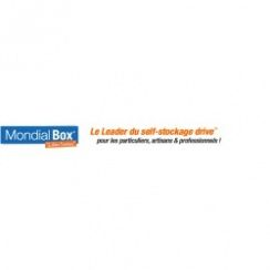 Franchise Mondial Box