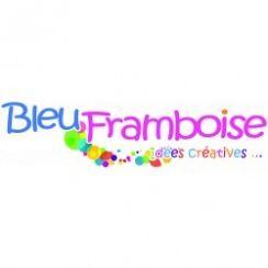 Franchise Bleu Framboise