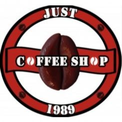 Franchise JUST COFFEE SHOP 1989