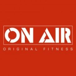 Franchise On Air Fitness