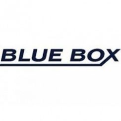 Franchise Blue Box