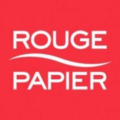 Franchise Rouge Papier