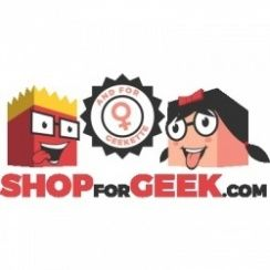 Franchise ShopForGeek