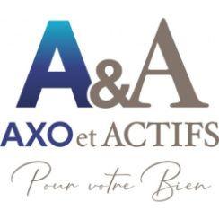 Franchise AXO et ACTIFS Immobilier