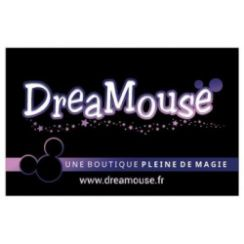 Franchise Dreamouse