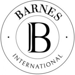 Franchise BARNES INTERNATIONAL REALTY