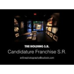 Franchise THE HOLDING S.R.