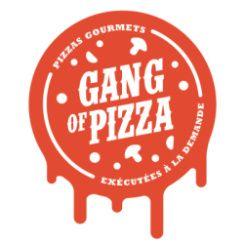 Franchise GANG OF PIZZA