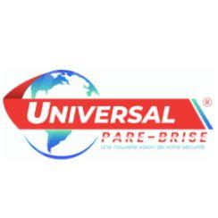 Franchise Universal pare brise