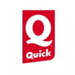 Franchise Quick Hamburger