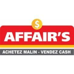Franchise Affair's