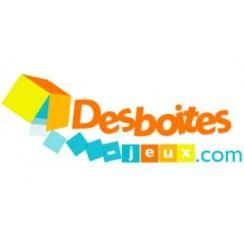 Franchise DESBOITES JEUX
