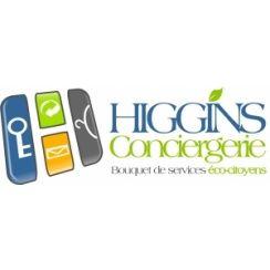 Franchise Conciergerie HIGGINS