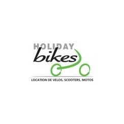 Franchise Holiday Bikes - Groupe Ada