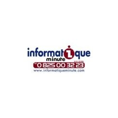 Franchise Informatique minute