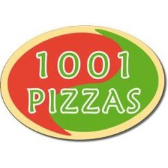 Franchise 1001 PIZZAS