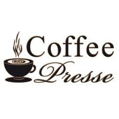 Franchise Coffeepresse