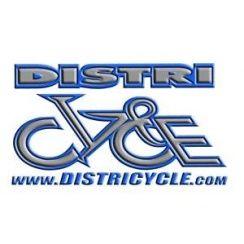 Franchise Distri Cycle