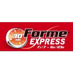 Franchise Forme Express