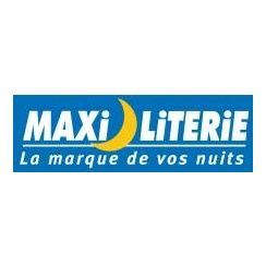 Franchise MAXILITERIE