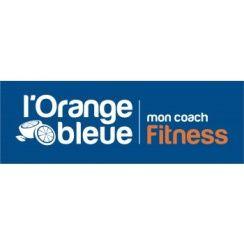 Franchise L'Orange Bleue Mon Coach Fitness