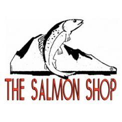 Franchise The Salmon Shop