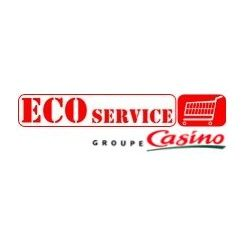 Franchise Eco Service - Groupe Casino
