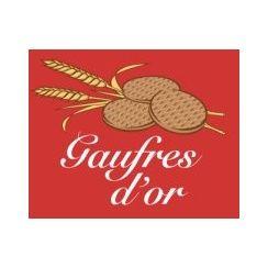 Franchise Gaufres d'or