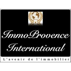 Franchise IMMOPROVENCE INTERNATIONAL