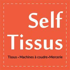 Franchise Self Tissus