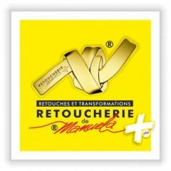Franchise RETOUCHERIE DE MANUELA + PLUS