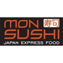 Franchise Mon Sushi